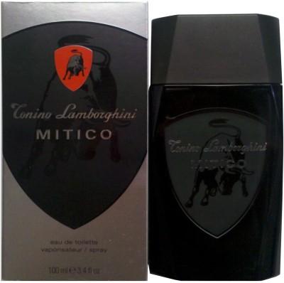 Buy Tonino Lamborghini Mitico Eau de Toilette  -  100 ml: Perfume