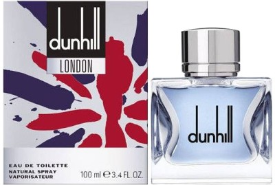 Buy Dunhill London Eau de Toilette  -  100 ml: Perfume