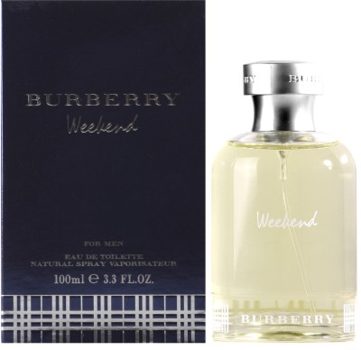 Burberry Weekend EDT – 100 ml(For Men) low price
