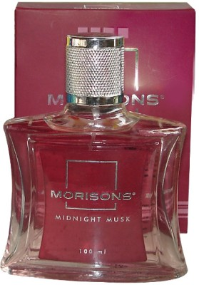 Buy Morisons Midnight Musk Eau de Parfum  -  100 ml: Perfume