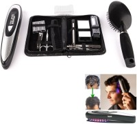 CPEX Regrow Hair Loss Therapy Cure Promotes The Appearance Of New Hair Personal Care Appliance Combo (Hair Styler)