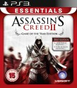 Assassin's Creed II - Essentials (Game Of The Year Edition) (for PS3)