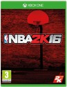 NBA 2K16: Physical Game