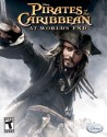 Pirates Of The Caribbean : At World's End (for PS3)