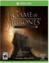 Game Of Thrones - A TellTale Games Series (for Xbox One)