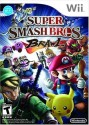 Super Smash Bros.Brawl: Physical Game