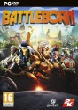 Battleborn: Physical Game