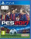 Pro Evolution Soccer 2017: Physical Game