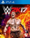 WWE 2K17: Physical Game
