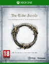 The Elder Scrolls Online Tamriel Unlimited: Physical Game