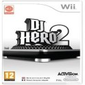DJ Hero 2: Physical Game
