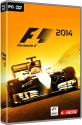 Formula 1 2014: Physical Game