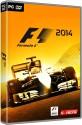 Formula 1 2014: Physical Game