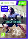 Nike + Kinect Training: Physical Game