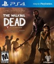 The Walking Dead : The Complete First Season Game Of The Year Edition - For PS4