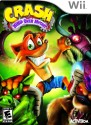 Crash : Mind Over Mutant: Physical Game