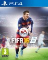 FIFA 16: Physical Game