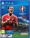UEFA EURO Pro Evolution Soccer 2016: Physical Game