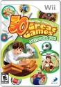 30 Great Games Outdoor Fun: Physical Game
