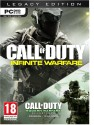 Call of Duty: Infinite Warfare (Legacy Edition): Physical Game