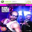 Kane & Lynch 2 LIMITED Edition (Xbox 360 Edition): Physical Game