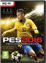 Pro Evolution Soccer 2016: Physical Game