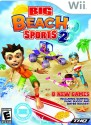 Big Beach Sports 2: Physical Game