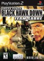 Delta Force Black Hawk Down: Physical Game
