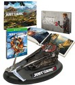 Just Cause 3 (Collector's Edition): Physical Game