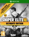 Sniper Elite III Ultimate Edition: Physical Game