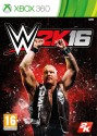 WWE 2K16: Physical Game