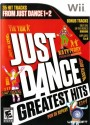 Just Dance - Greatest Hits: Physical Game