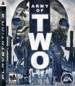 Army Of Two (for PS3)