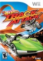 Hot Wheels Track Attack: Physical Game