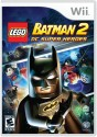 Lego - Batman 2 : DC Super Heroes: Physical Game