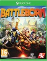Battleborn: Physical Game