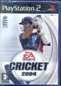Cricket 2004: Physical Game