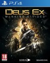 Deus Ex : Mankind Divided: Physical Game