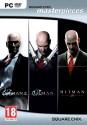 Hitman 2 : Silent Assassin / Hitman : Contracts / Hitman : Blood Money (for PC)