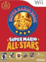 SUPER MARIO ALL STAR: Physical Game