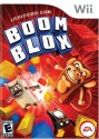 Wii Boom Blox: Physical Game