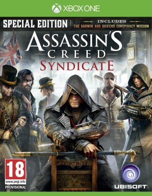Assassin's Creed : Syndicate(for Xbox One)