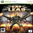 Eat Lead: The Return Of Matt Hazard (Xbox 360 Edition) (for Xbox 360)