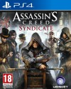 Assassin's Creed : Syndicate: Physical Game
