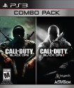 Call of Duty Black Ops Combo Pack (COD Black Ops and COD Black Ops II): Physical Game