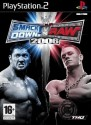 WWE SmackDown ! Vs Raw 2006: Physical Game