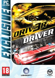 Driver 3 / Driver: Parallel Lines