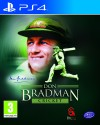 Don Bradman Cricket: Physical Game