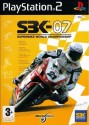 SBK - 07 : Superbike World Championship: Physical Game