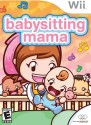 Babysitting Mama with Soft Toy: Physical Game